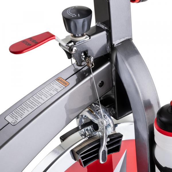 Bicicleta indoor cycling Signa InSPORTline [3]