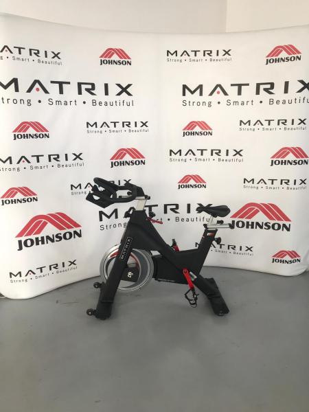 Bicicleta profesionala indoor cycling MATRIX Livestrong IC3- Reconditionata 2