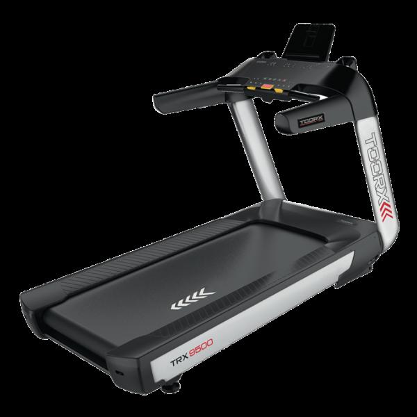 Banda de alergare profesionala TRX-9500 Toorx 0