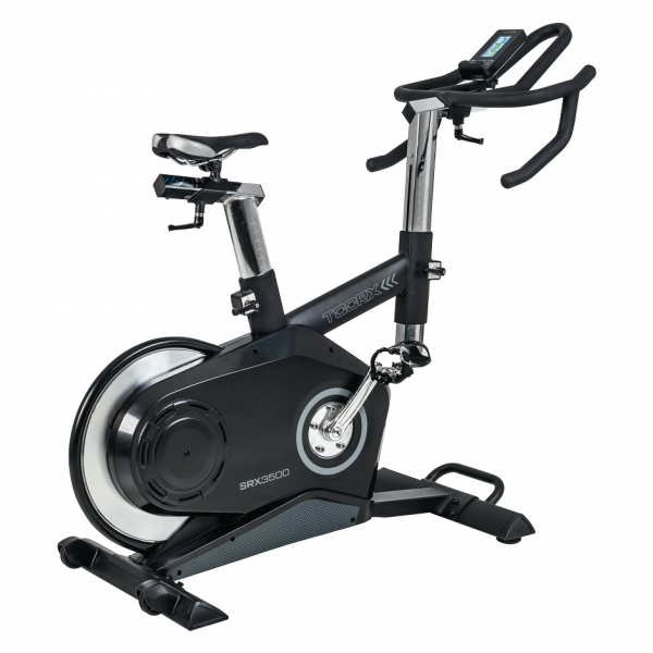 Bicicleta indoor cycling semi-profesionala SRX-3500 Toorx 0