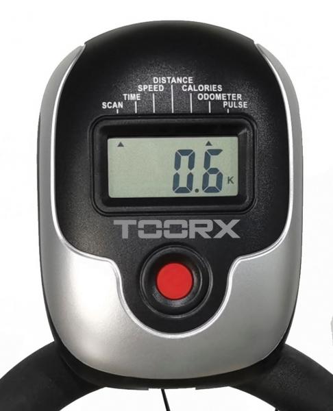 Bicicleta indoor cycling SRX-60S Toorx 8