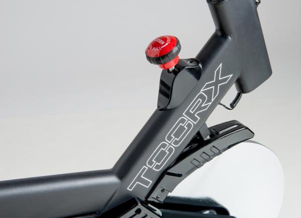 Bicicleta indoor cycling SRX-75 Toorx 8