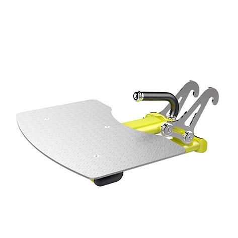 Accesoriu Stepper IZ 7009 IMPULSE Fitness [0]