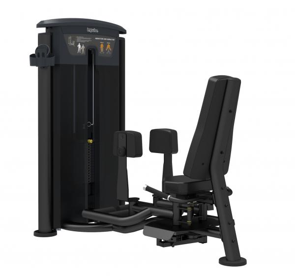 Aparat adductor si abductor  IT 9508 IMPULSE Fitness [0]