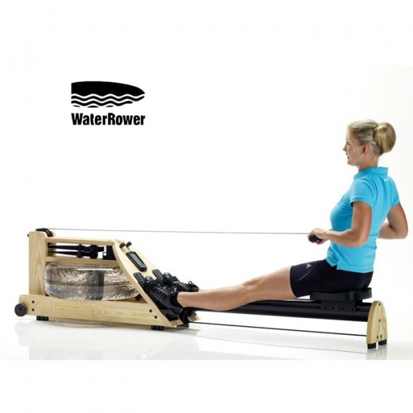 Aparat de vaslit WaterRower A1 Home 4