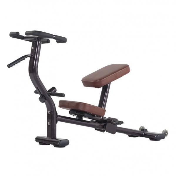 Aparat Draw Muscle Machine, H-033, MS Fitness [0]