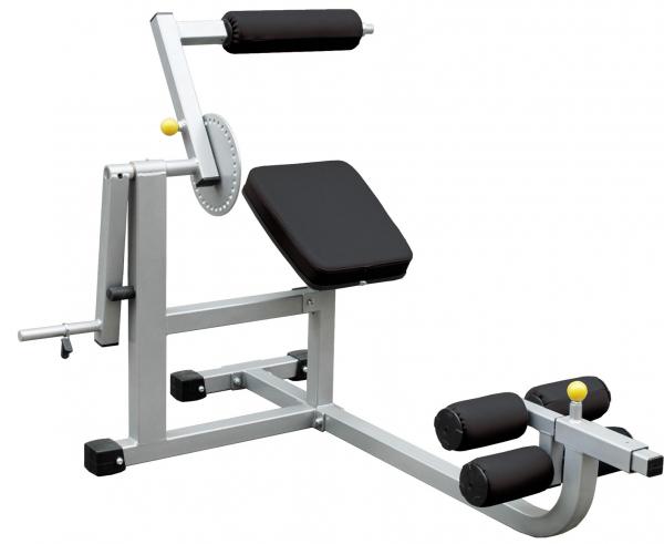 Aparat dual spate si abdomen IFABM IMPULSE Fitness [0]