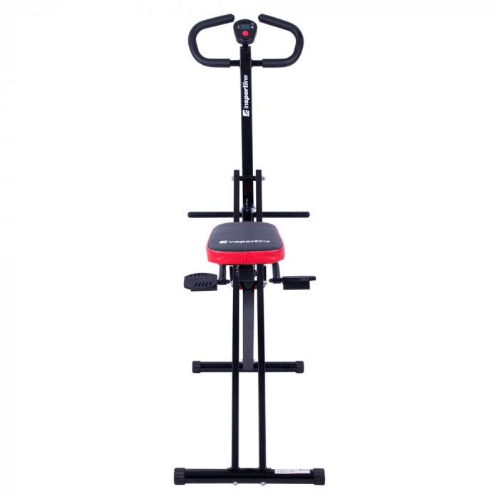 Aparat fitness inSPORTline AB Rider [8]
