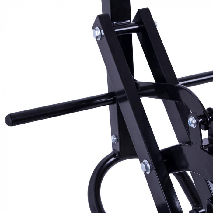 Aparat fitness inSPORTline AB Rider [7]