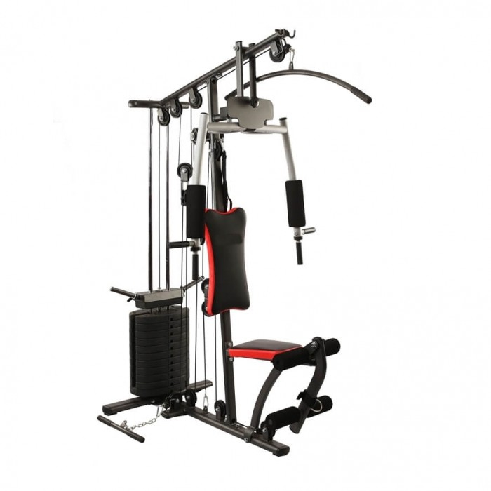 Aparat fitness multifunctional OF1004 TheWay Fitness 3