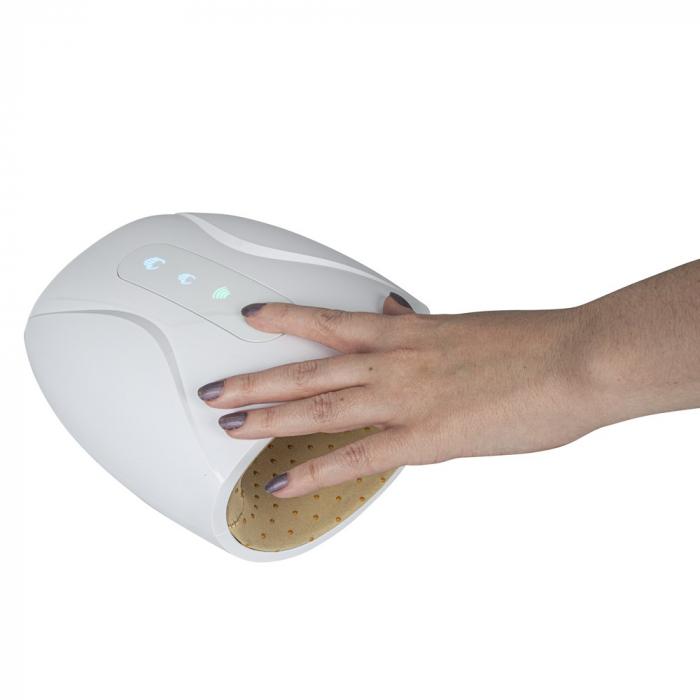 Aparat masaj mana inSPORTline Estrapo [3]