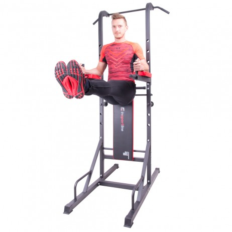 Aparat multifunctional inSPORTline Power Tower X150 4