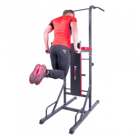 Aparat multifunctional inSPORTline Power Tower X150 1