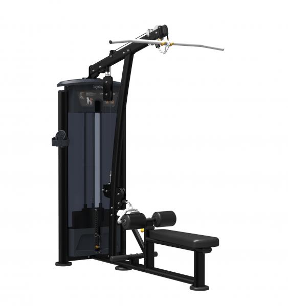 Aparat tractiuni / ramat spate IT 9522 IMPULSE Fitness [0]