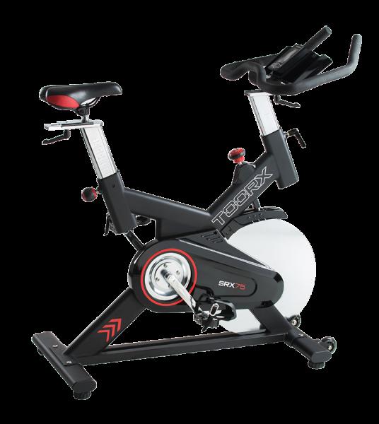 Bicicleta indoor cycling SRX-75 Toorx 0