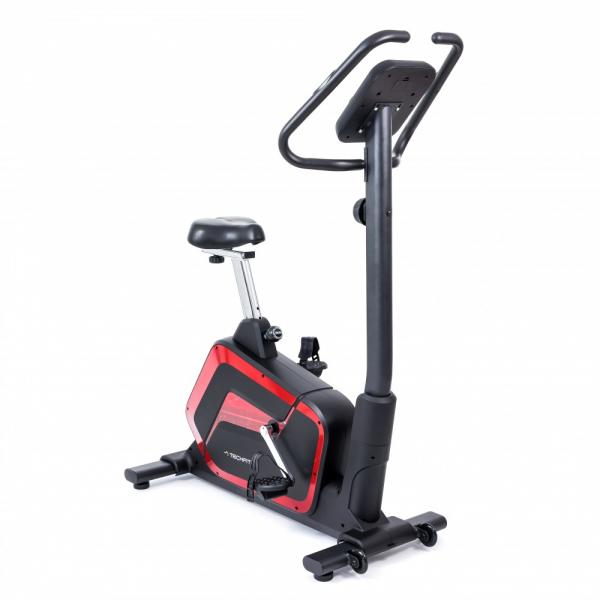 Bicicleta fitness B700 Techfit 0