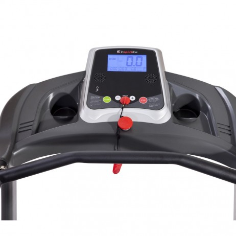 Banda de alergare electrica inSPORTline Neblin, 1.75 CP, 130 kg [2]