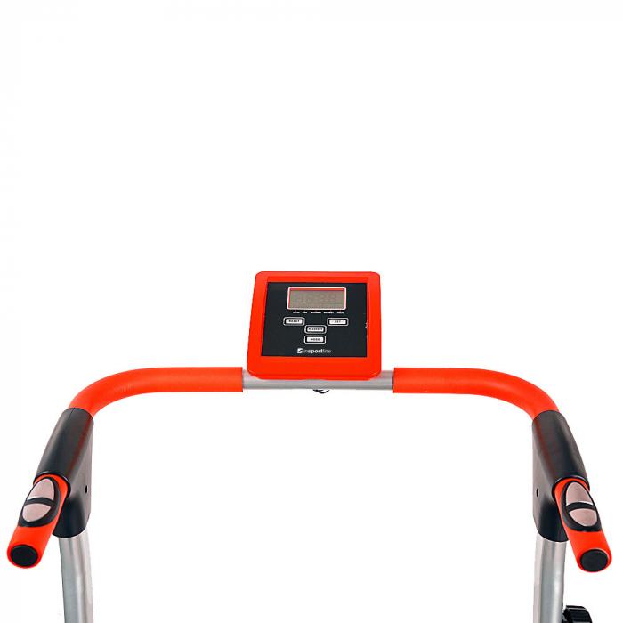 Banda de alergare magnetica inSPORTline Sprynkl, 100 kg 1