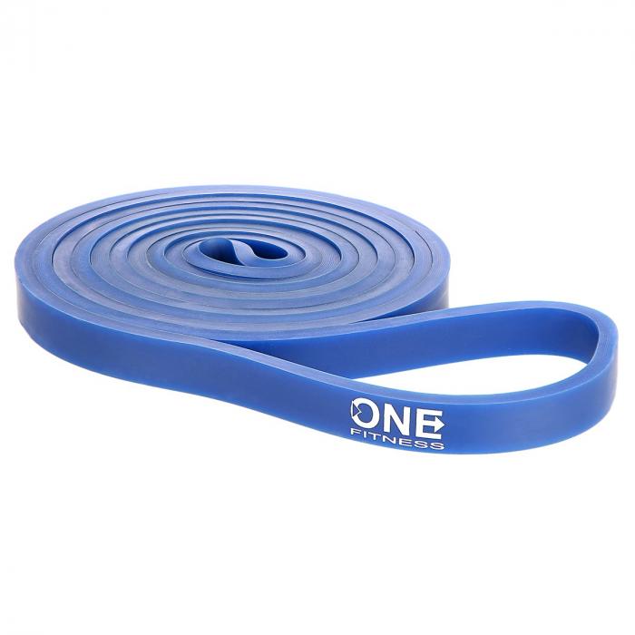 Banda elastica HMS ONE PB PRO Albastru [1]