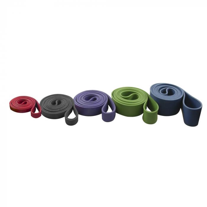 Banda elastica inSPORTline Hangy Medium 32mm 0