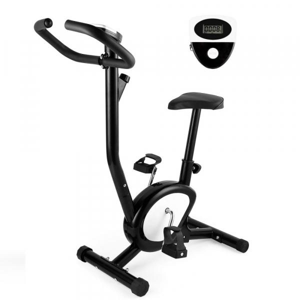 Bicicleta fitness BB370 Techfit 0