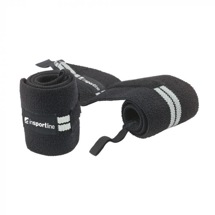 Benzi elastice pentru incheieturi inSPORTline WristWrap [0]