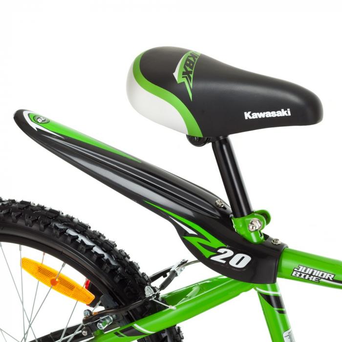 "Bicicleta copii Kawasaki Nijumo 20"" – 2018 [1]"