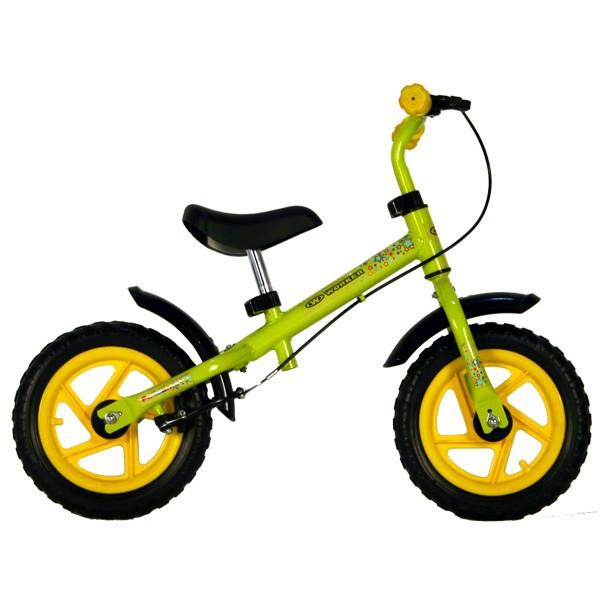 Bicicleta copii WORKER Pelican [0]
