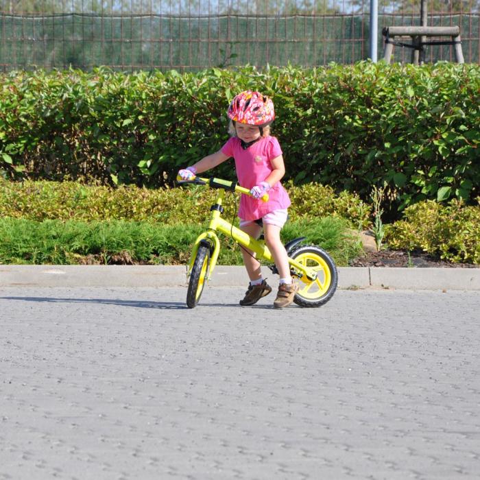 Bicicleta copii WORKER Pelican [2]