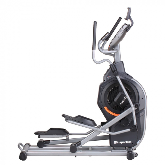 Bicicleta eliptica inSPORTline Avalor ET [3]