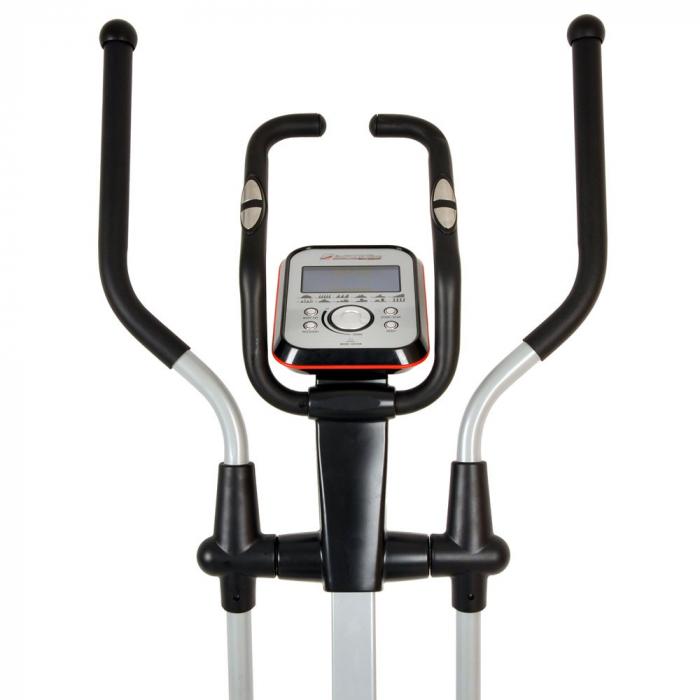 Bicicleta eliptica inSPORTline Cruzz [1]
