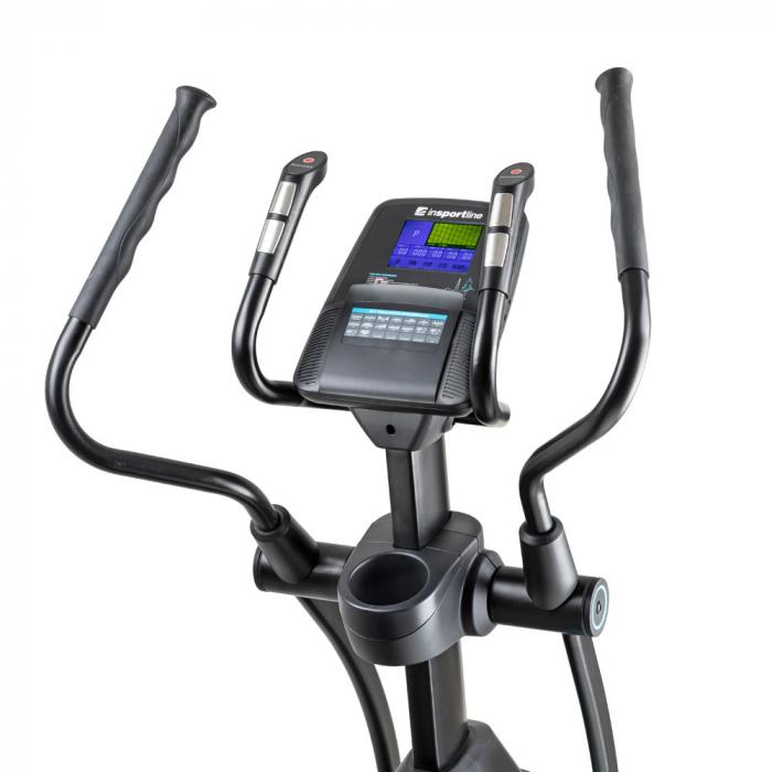 Bicicleta Eliptica inSPORTline inCondi ET660i II [8]