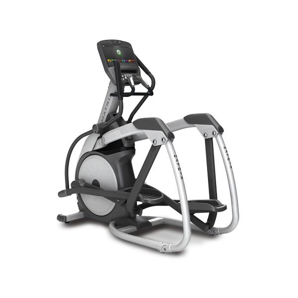Bicicleta eliptica profesionala MATRIX E7xi- RECONDITIONATA 0