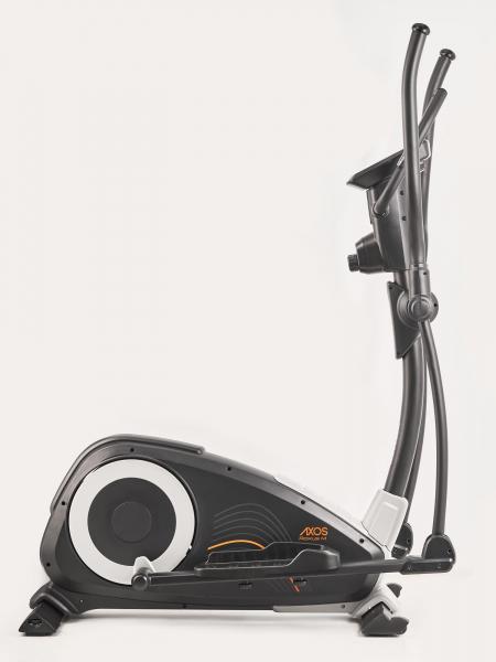 Bicicleta eliptica Roxus M Kettler 0