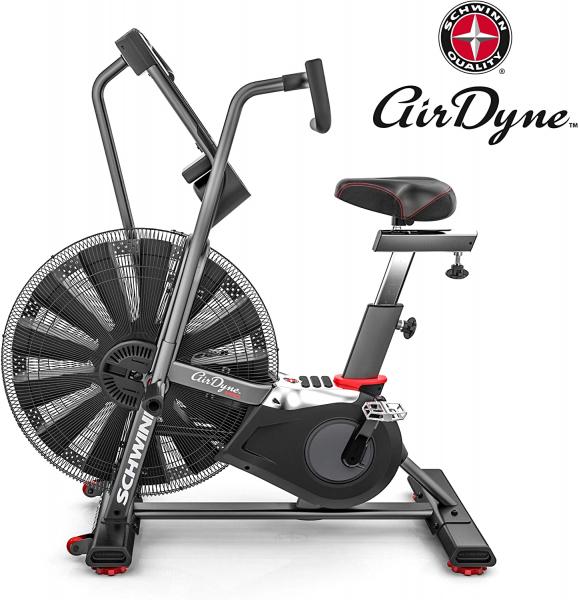 Bicicleta fitness Airdyne PRO Schwinn 2