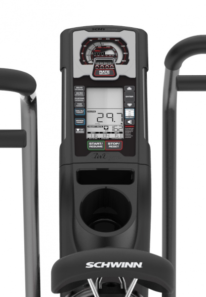 Bicicleta fitness Airdyne PRO Schwinn 7