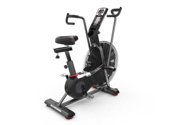 Bicicleta fitness Airdyne PRO Schwinn 0