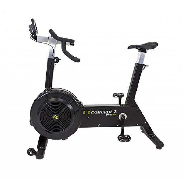 Bicicleta fitness BikeErg Concept 2 11