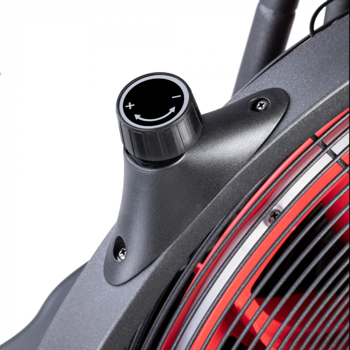 Bicicleta Fitness inSPORTline Airbike Basic [3]