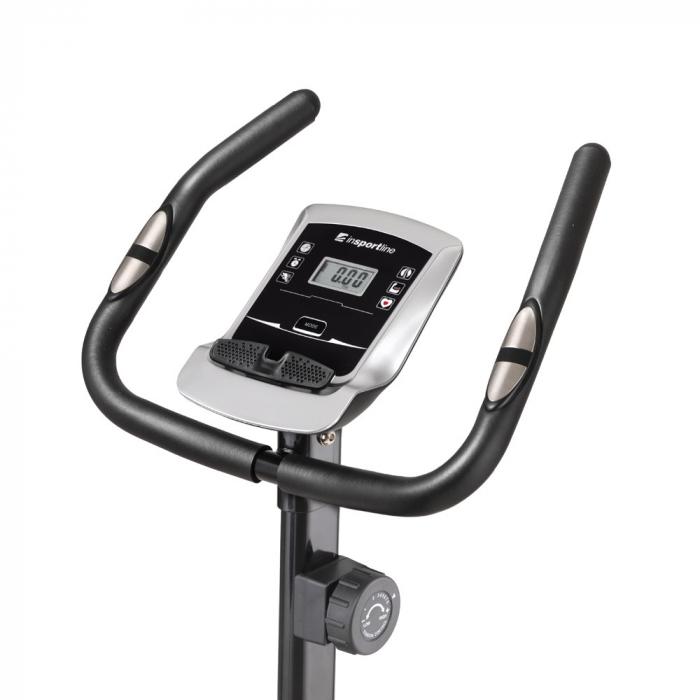 Bicicleta Fitness inSPORTline Petyr UB [2]