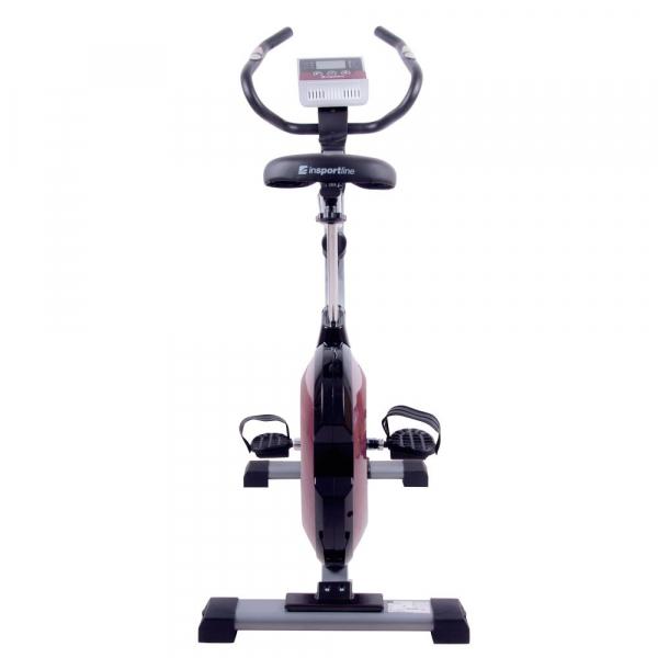 Bicicleta fitness magnetica inSPORTline Klegan [2]