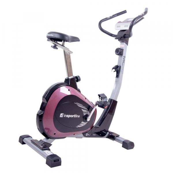 Bicicleta fitness magnetica inSPORTline Klegan 0