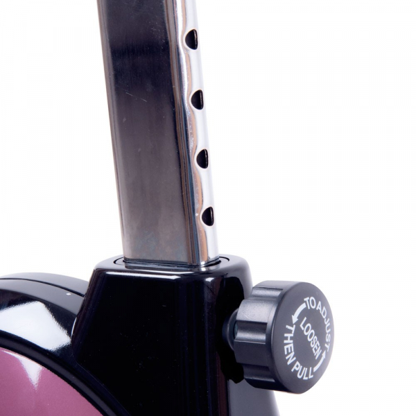Bicicleta fitness magnetica inSPORTline Klegan 10