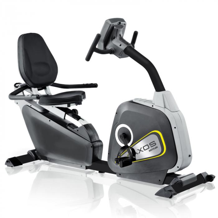 Bicicleta fitness orizontala Kettler Avior R 0