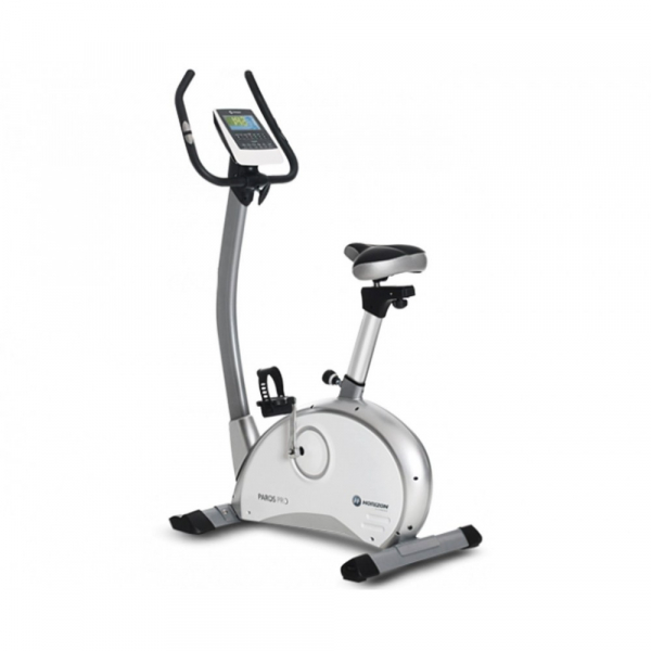 Bicicleta fitness Paros Pro Horizon 0