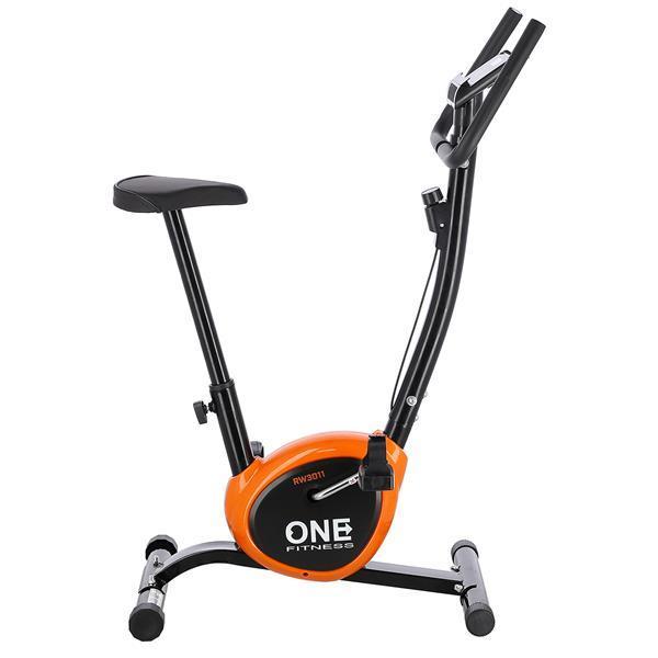Bicicleta fitness RW3011 One Fitness 6