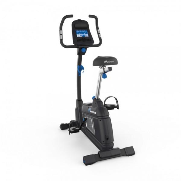 Bicicleta fitness / Ergometru Nautilus U627 [1]