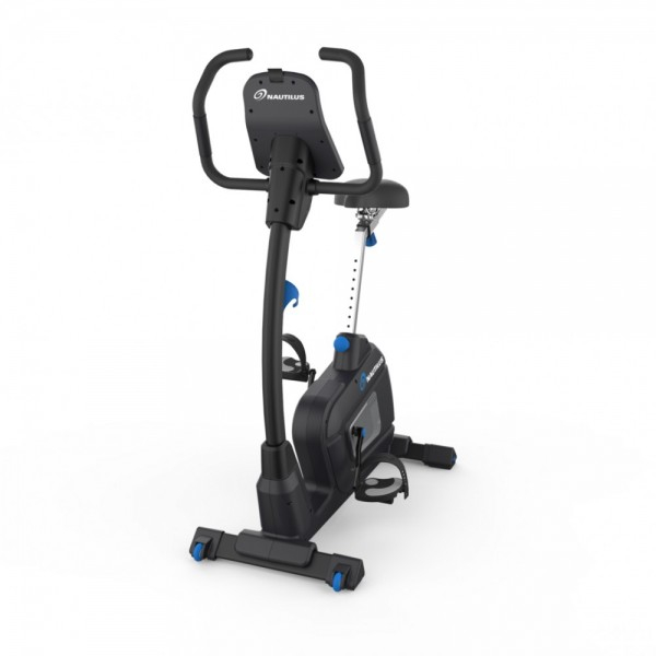 Bicicleta fitness / Ergometru Nautilus U627 [2]