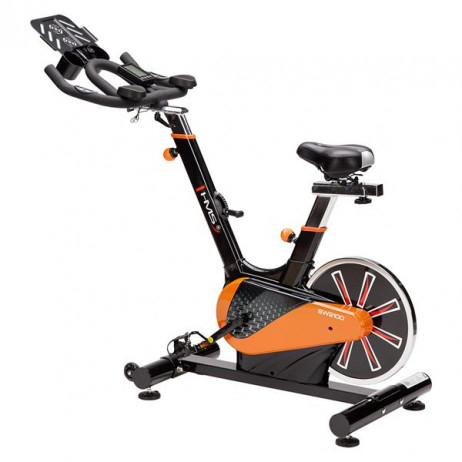 Bicicleta indoor cycling HMS SW2100 Premium 0