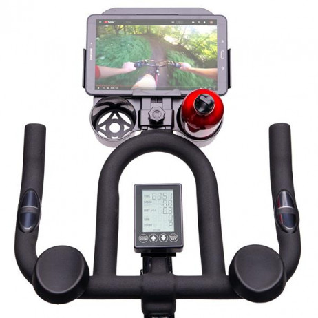 Bicicleta indoor cycling HMS SW2100 Premium 3